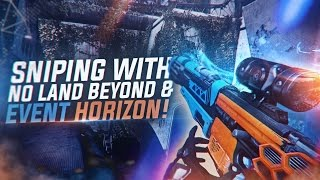 Destiny: Sniping With NLB & Event Horizon! Crucible Nightstalker Highlights!