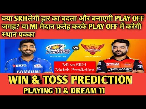Ipl 2019 match 2 toss