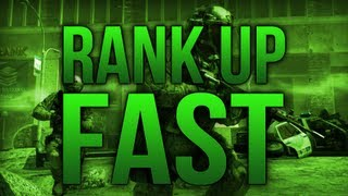 How To Change MW3 Spec OPS Level - Rank Hack - Travel Online