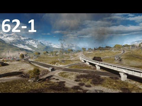 Battlefield 4- Attack Jet 62-1 (Golmud Railway)