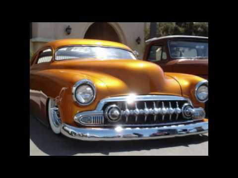 Hot Rods And Customs YouTube - Rods custom
