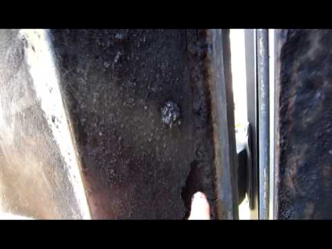 Central Boiler Leak Youtube