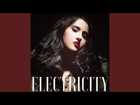 Electricity from Dance Moms