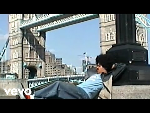 Mrley - My Side of London (Official Video)