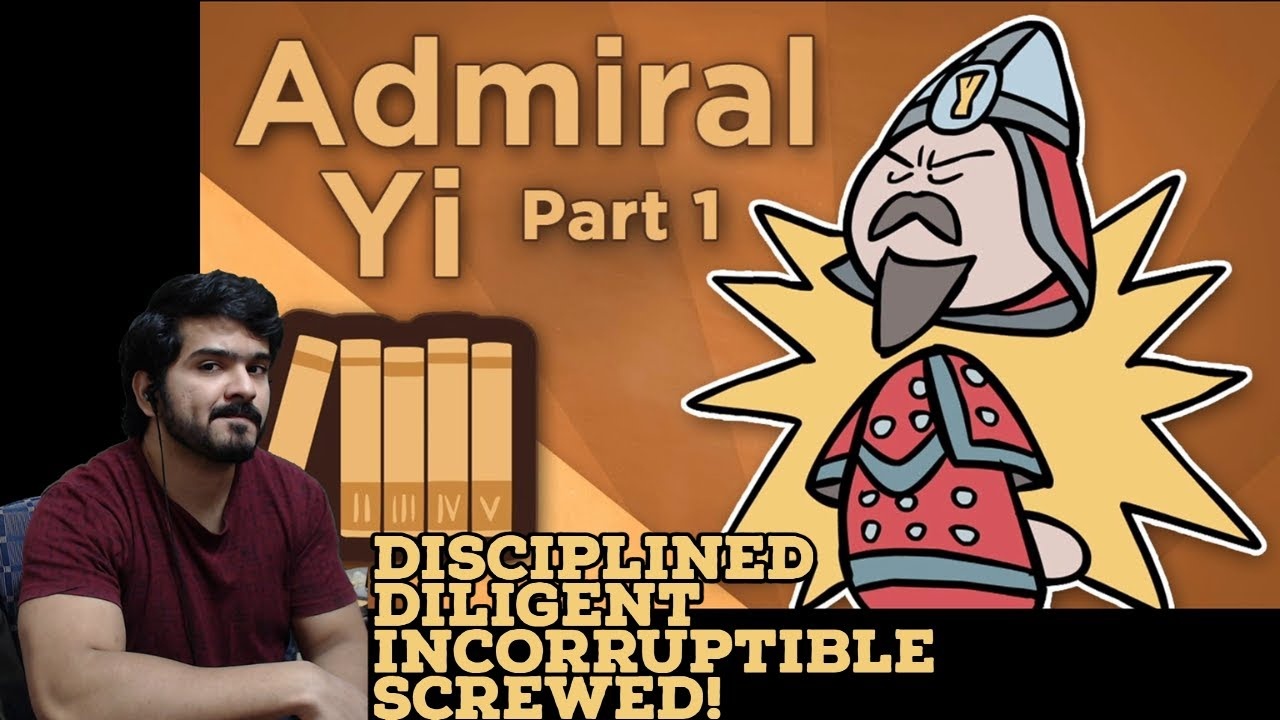 Download Korea: Admiral Yi - Keep Beating the Drum - Extra History - #1 CG Reaction
