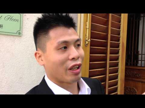 China Daily Asia Video: Vale Tudo Boxing shoots for Greater China market