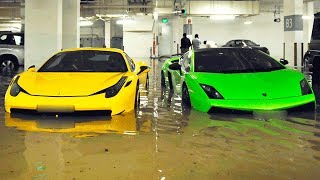 20 MOST EXPENSIVE FAILS CAUGHT ON CAMERA