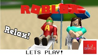 WELCOME TO BLOXBURG | Lets-Play | Roblox | LJ Games