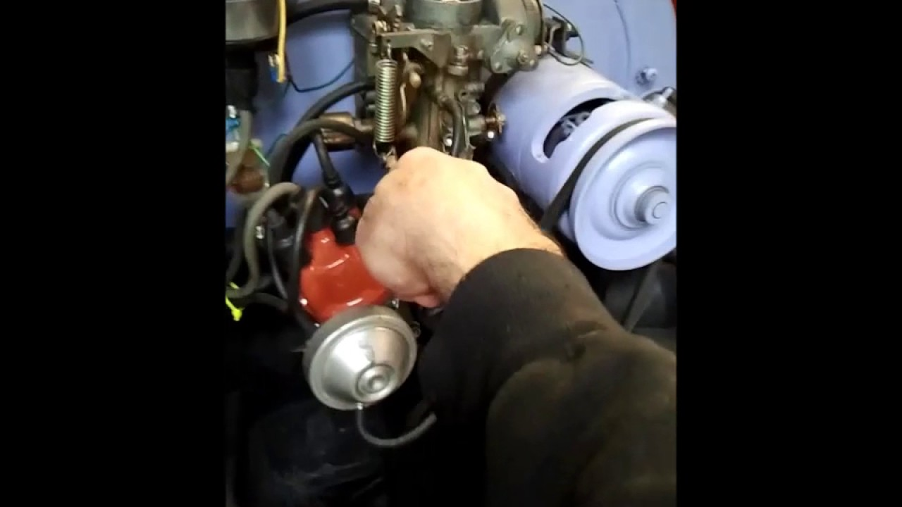 vw 34 pict3 carburetor air fuel screw adjustments [ 1280 x 720 Pixel ]