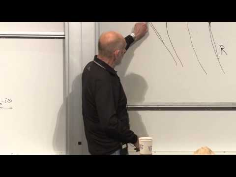 General Relativity Lecture 4