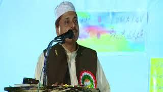 Dr.Majid Deobandi, Mangrol Mushaira,Part 2,22/3/2014
