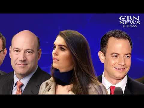 CBN NewsWatch: March 14, 2018