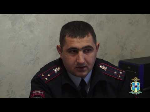 Уполномочен участковым быть: Cтарший лейтенант полиции Владимир Карпенко