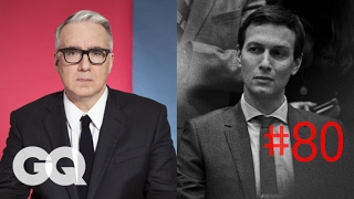 Shouldn't Jared Kushner Be Arrested? | The Resistance with Keith Olbermann | GQ