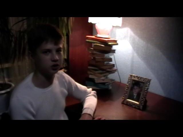 Изображение предпросмотра прочтения – СавелийЧертков читает произведение «Юному поэту (Юноша бледный со взором горящим…)» В.Я.Брюсова