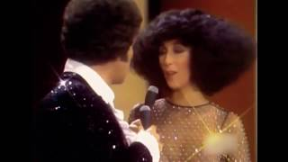 Cher & Tom Jones – Resurrection Shuffle (Ashton, Gardner & Dyke Cover, Live, 1976)