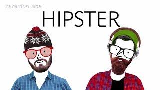 Wie unterscheiden sich deutsche und französische Hipster? | Karambolage | ARTE