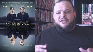 The Ones Below (2015) movie review thriller