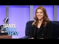 Talentosa y bella...Mara Topic llega al Festival de Cannes a mostrar sus pies feos– Dante Night Show