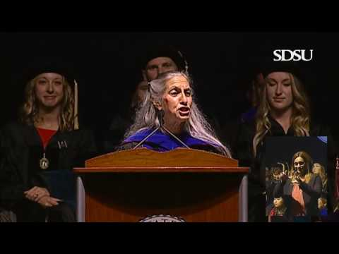 Commencement 2017 - College of Health and Human Services