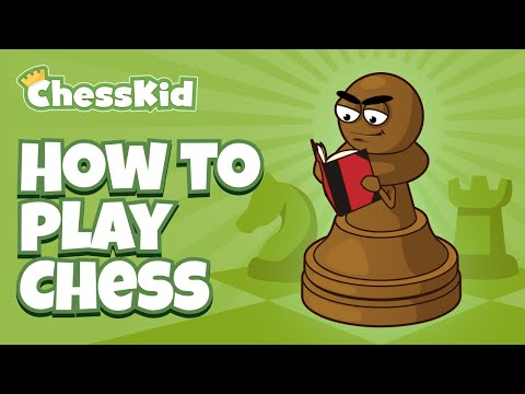 How to Play Chess | Chess Rules for Kids, Parents & Coaches | ChessKid