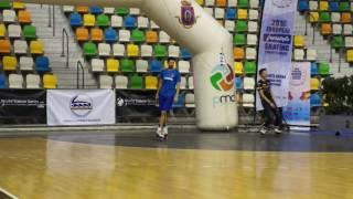 EFSC 2016 / Co - final battle men