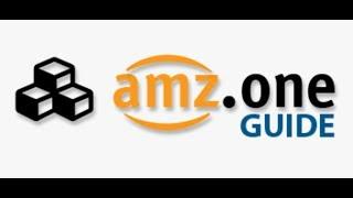 Амазон Бизнес США AMZ.One - подробный анализ функционала Обучение как заработать на Amazon