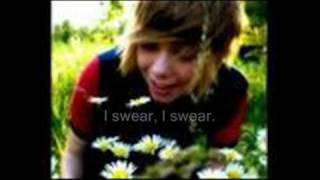 Trouble (Clean Version) - NeverShoutNever With Lyrics