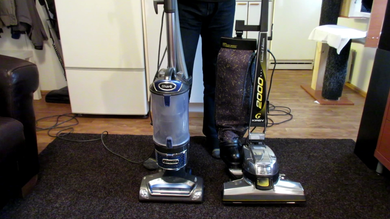 Kirby sentria 2 vs dyson zorb dyson how to use