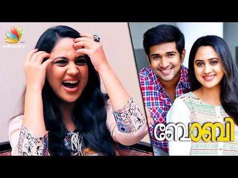 ലാലേട്ടനൊപ്പം അഭിനയിച്ചു ഇനി മമ്മൂക്കക്കൊപ്പം : Mia George Interview | Niranjan Raju | Bobby Movie