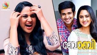 തന്റെ ഭാവി വരനെ കുറിച്ച് മിയ : Mia George Interview   Niranjan Raju   Bobby Malayalam Movie