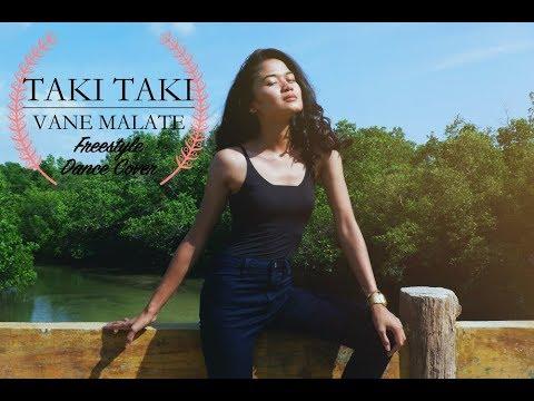 TAKI TAKI - DJ Snake, Cardi B, Ozuna & Selena Gomez Dance  | Vane Malate Dance cover