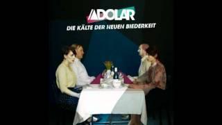 Adolar - Inspektor Brötchen