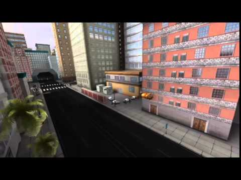 Sniper 3D Assassin Save The Hostage Walkthrough