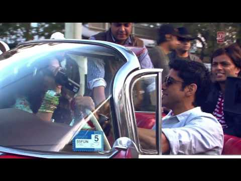 "Making of ""Tumse Pyar Ho Gaya"" Song 