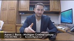 Assault and Battery Defense - Criminal Lawyer Michigan