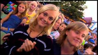 Swingfly & Christoffer Hiding - Me And My Drum (Live @ Sommarkrysset 2011)
