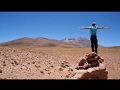 BOLIVIA: Atacama