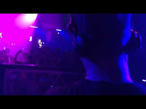 Yan Oxygen @ Inox Club, Open Your Mind (Toulouse, France) 30.03.2013