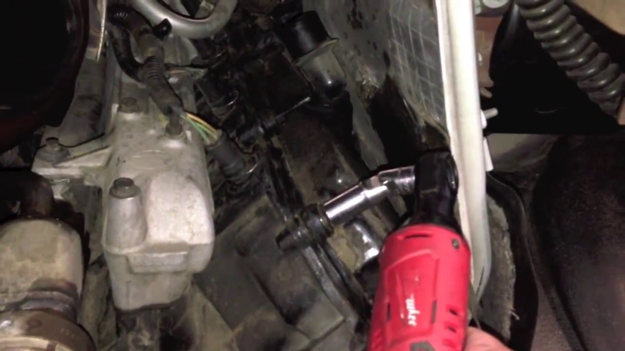 Injectors Or Dummy Plugs On A Van 6 0 Powerstroke