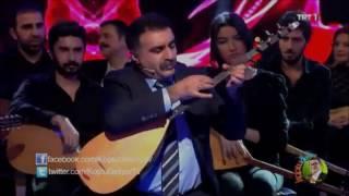 Erdal Erzincan'dan Muhteşem Şelpe Solosu
