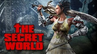 Обзор The Secret World