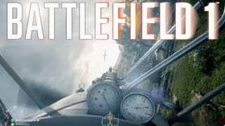 bf1 gameplay battlefield 1 multiplayer moments