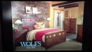Typh's Wolf Furniture Commercial