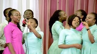 WIMBO MPYA By MAKONGENI AMBASSADORS CHOIR