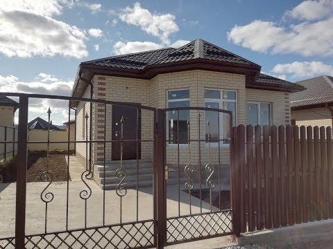 #Дома в Анапской, г.Анапа, РЕАЛЬНЫЕ цены! 03.11.2019г.