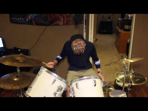Rise - Katy Perry (Drum Cover)
