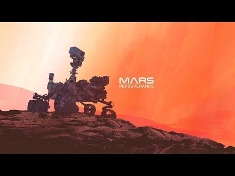 В NASA опублікували перше найреалістичніше відео з Марсу
