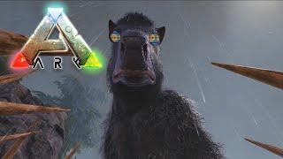 Mega Mission! | Ark Survival Evolved [Deutsch] - ARK LAL #17