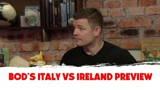 Brian O'Driscoll: Robbie Henshaw's contract, Rob Kearney's future and England mind games